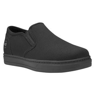 Timberland PRO Disruptor Slip On AT Black / Black