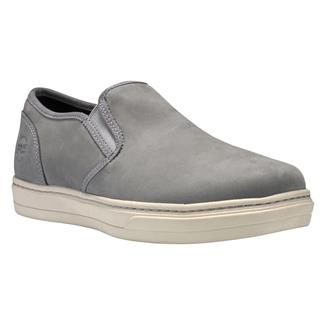 Timberland PRO Disruptor Slip On Leather AT Graphite