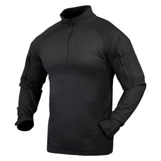 Condor Combat Shirt Black