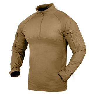 Condor Combat Shirt Tan