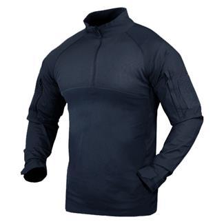Condor Combat Shirt Navy