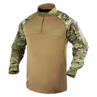 Condor Combat Shirt MultiCam