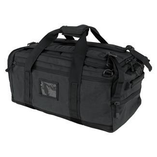 Condor Centurion Duffel Bag Black