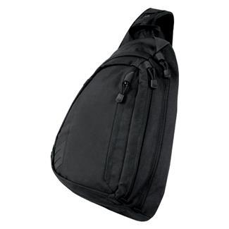 Condor Sector Sling Pack Black