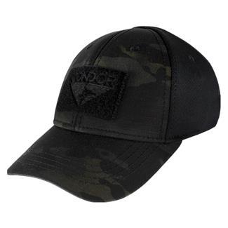 Condor Flex Tactical Cap MultiCam Black