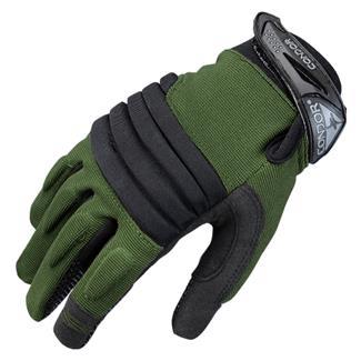 Condor Stryker Padded Knuckle Gloves Sage
