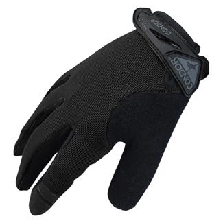 Condor Shooter Gloves Black