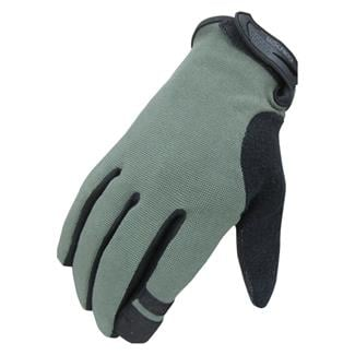 Condor Shooter Gloves Sage