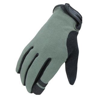 Condor Shooter Gloves Sage