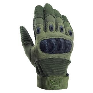 TG Hellfox Gloves OD Green