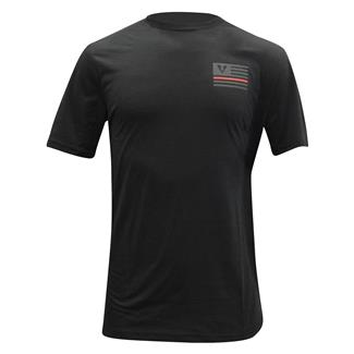 Oakley Thin Red Line T-Shirt Blackout