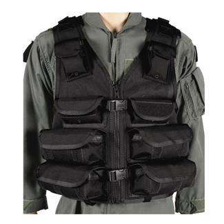 Blackhawk Omega Elite Vest Medic / Utility Black