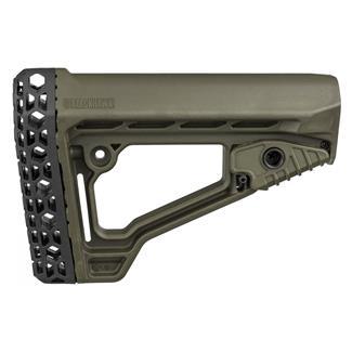 Blackhawk Knoxx Axiom A-Frame Carbine Stock Olive Drab