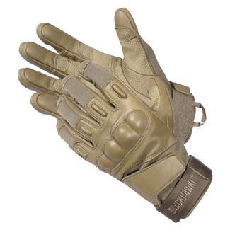 Blackhawk S.O.L.A.G. HD Gloves with Nomex Tan