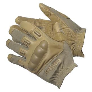 Blackhawk Fury HD Gloves with Nomex Tan