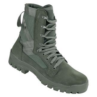 Sage Green Military Boots Tacticalgear Com