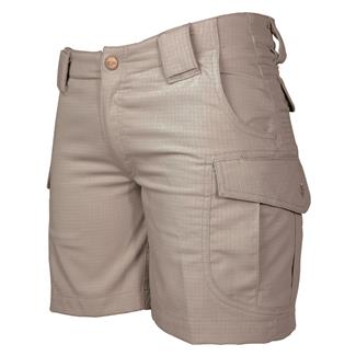 TRU-SPEC 24-7 Series Ascent Shorts Khaki