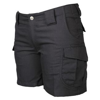 TRU-SPEC 24-7 Series Ascent Shorts Black