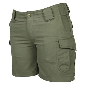 TRU-SPEC 24-7 Series Ascent Shorts Ranger Green