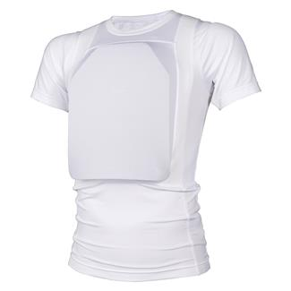 TRU-SPEC 24-7 Series Concealed Armor T-Shirt White