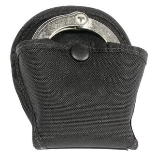 Blackhawk Open Top Single Cuff Case Black