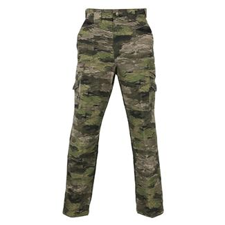 TRU-SPEC 24-7 Series DropN Pocket Tactical Pants A-TACS IX