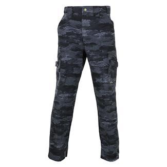 Tru-Spec 24-7 Series DropN Pocket Tactical Pants A-TACS LE-X