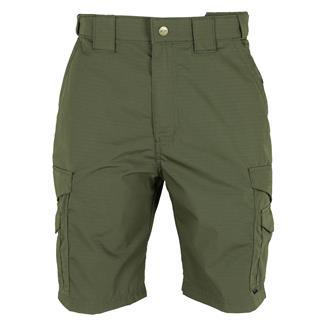 TRU-SPEC 24-7 Series Lightweight Tactical Shorts Ranger Green