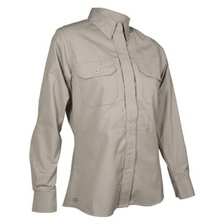 TRU-SPEC 24-7 Series Long Sleeve Dress Shirt Khaki