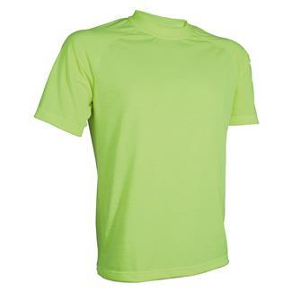 TRU-SPEC Dri-Release T-Shirt Hi-Viz Yellow
