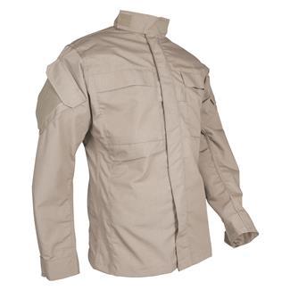 TRU-SPEC Urban Force TRU Shirt Khaki