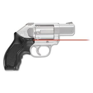 Crimson Trace LG-950 Master Series Lasergrips Black Red