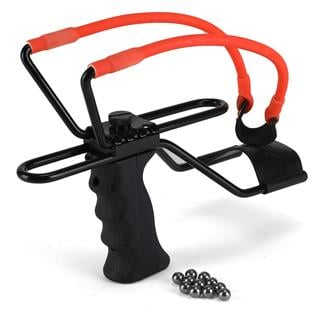 UZI Sling Shot Black