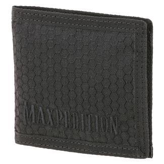 Maxpedition AGR Bi-Fold Wallet Black