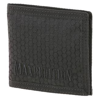 Maxpedition AGR Bi-Fold Wallet Black