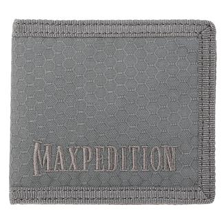 Maxpedition AGR Bi-Fold Wallet Gray