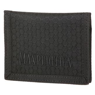 Maxpedition AGR Low Profile Wallet Black