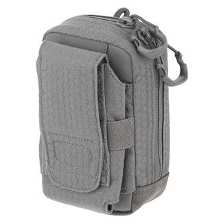 Maxpedition AGR Phone Utility Pouch Gray