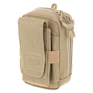 Maxpedition AGR Phone Utility Pouch Tan