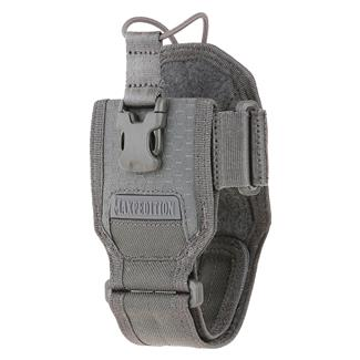 Maxpedition AGR Radio Pouch Gray