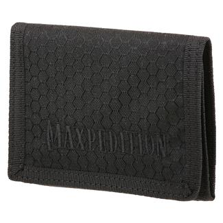 Maxpedition AGR Tri-Fold Wallet Black