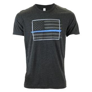 TG TBL Colorado T-Shirt Charcoal Black