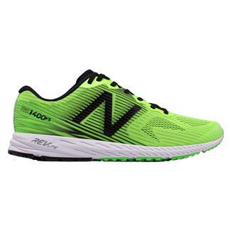 New Balance 1400v5 Lime Glo / Vivid Cactus / Black