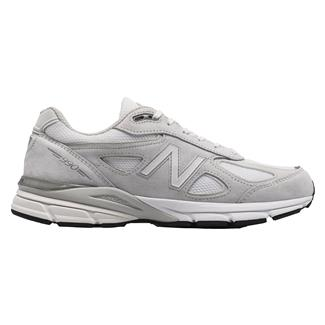 New Balance 990v4 Nimbus Cloud / White