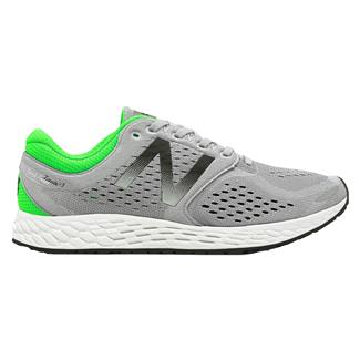 New Balance Fresh Foam Zante v3 Breathe Silver Mink / Vivid Cactus / Black