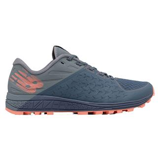New Balance Vazee Summit v2 Deep Porcelain Blue / Bleached Sunrise / Metallic Silver