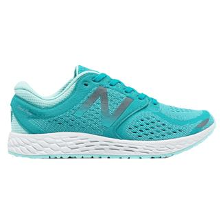 New Balance Fresh Foam Zante v3 Breathe Vivid Ozone / Blue / White
