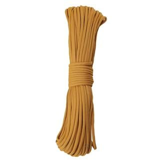 5ive Star Gear 550 LB Paracord - 100ft Mustard