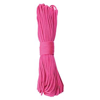 5ive Star Gear 550 LB Paracord - 100ft Hot Pink
