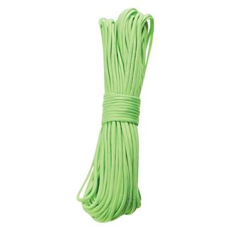 5ive Star Gear 550 LB Paracord - 100ft Neon Green